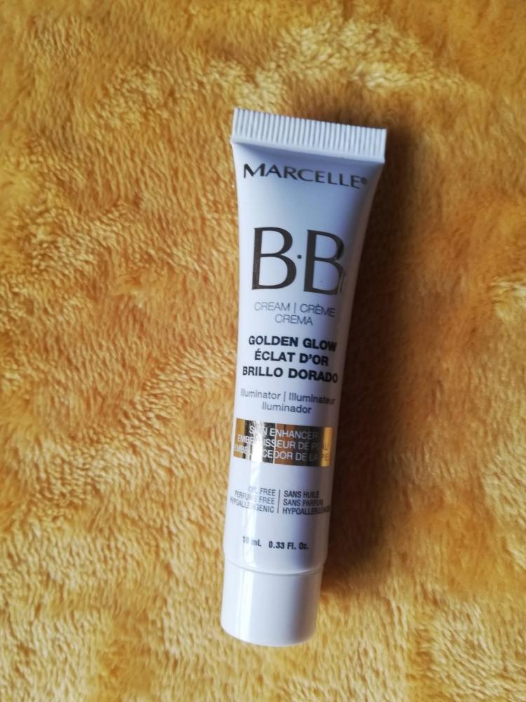 BB cream iluminadora Marcelle