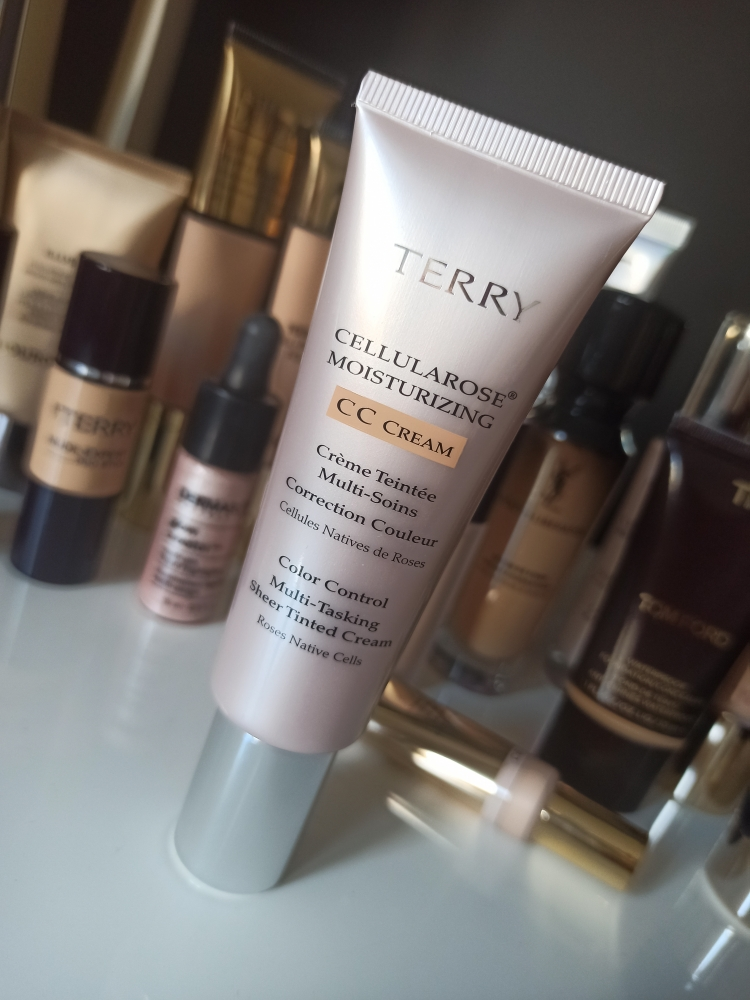 By Terry Cellular Rose CC Cream