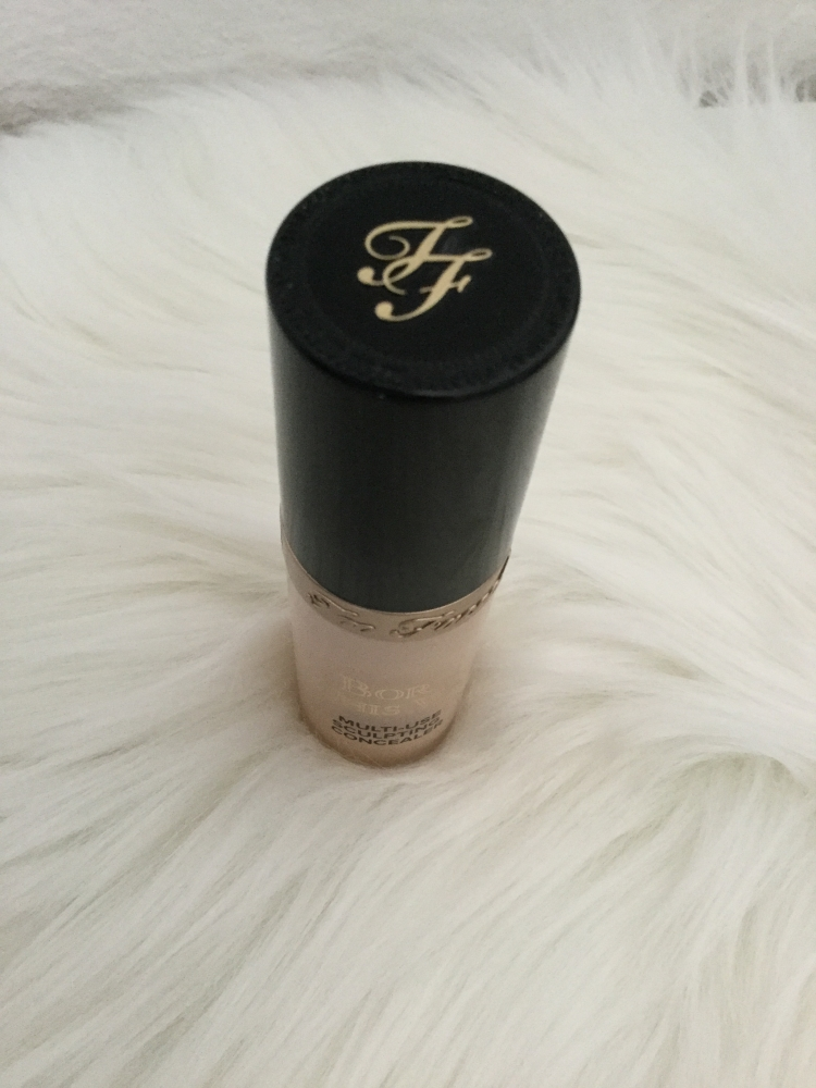 Corrector Too Faced Born This Way Multi-use sculpting concealer