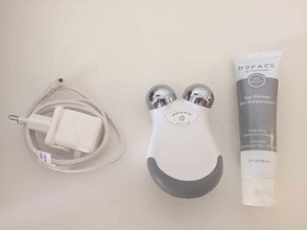 Dispositivo NuFACE Mini Facial Toning