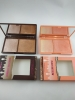 Peach and Glow / Bronze and Shimmer de I Heart Makeup