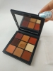 Warm Brown Obsessions Palette Huda Beauty