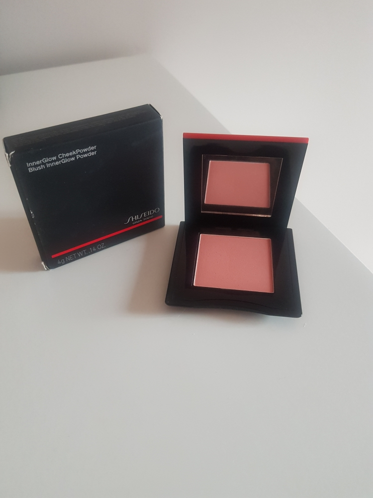 Shiseido Inner Glow colorete 02 Twilight Hour 02