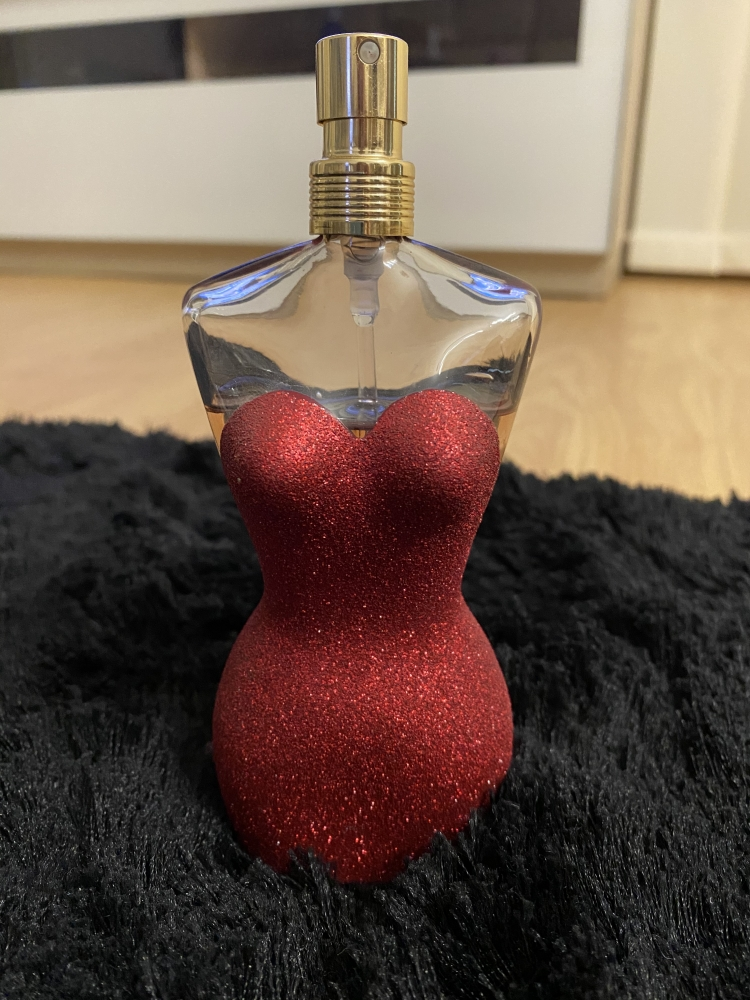 Perfume classique cabaret