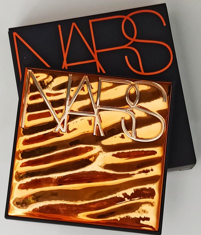 NARS Paradise Found Bronzing Powder Edicion Limitada