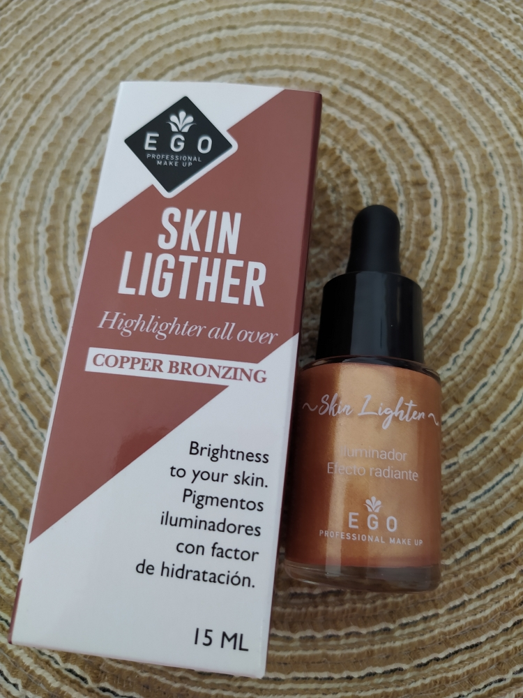 Skin Lighter Ego