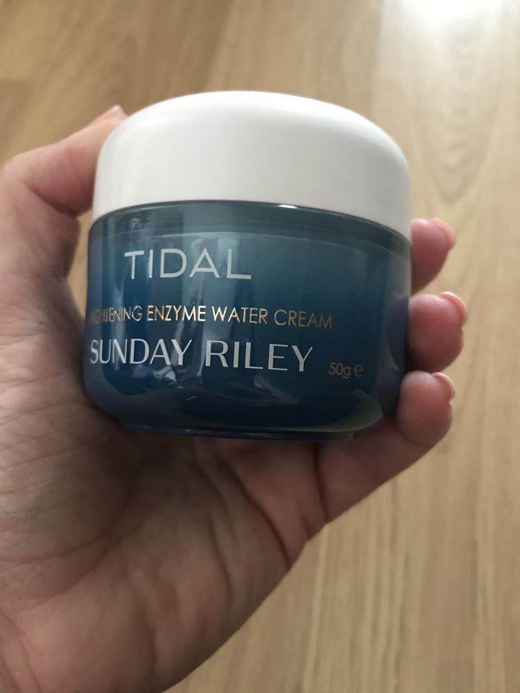 Sunday Riley Tidal