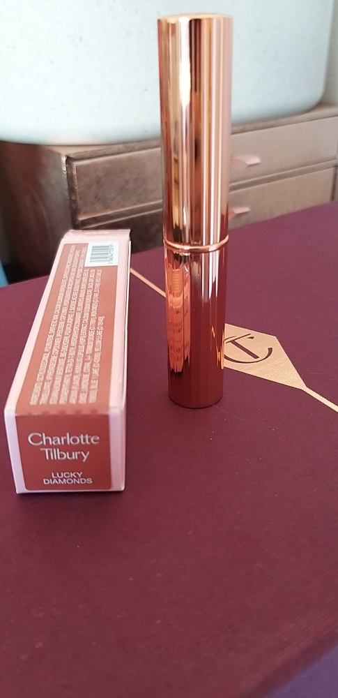 Charlotte tilbury lucky diamonds