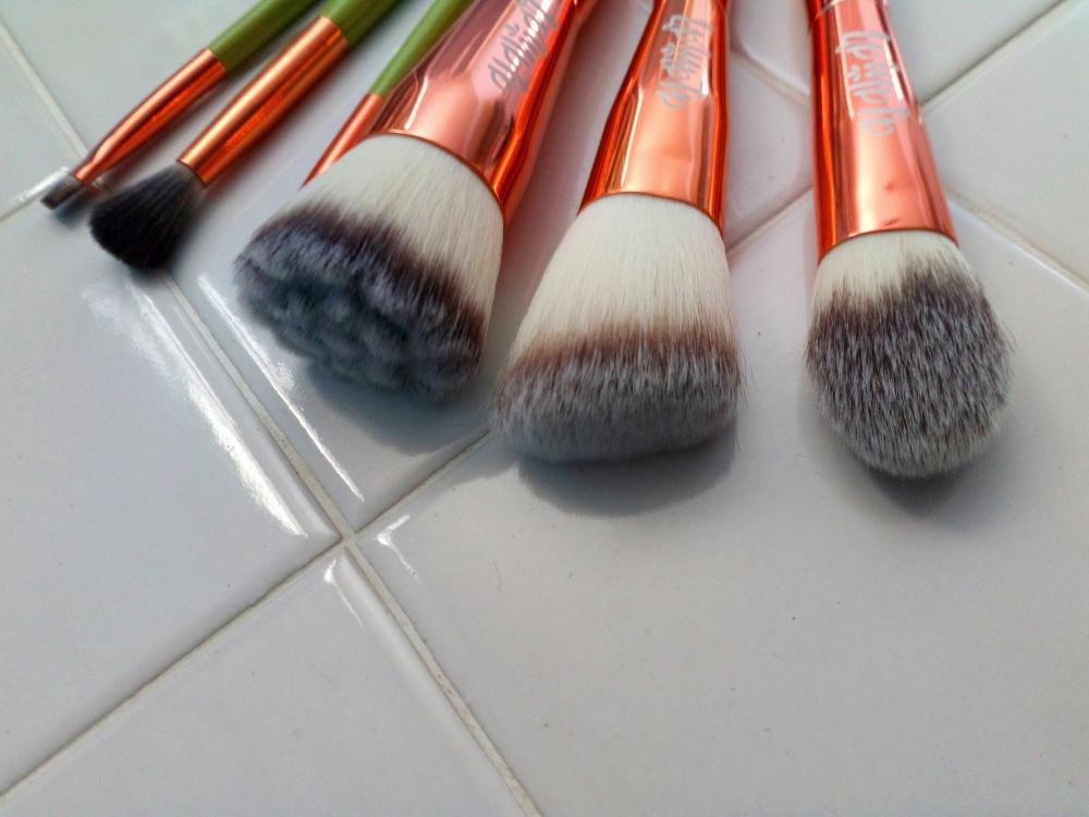 Alamar brush set