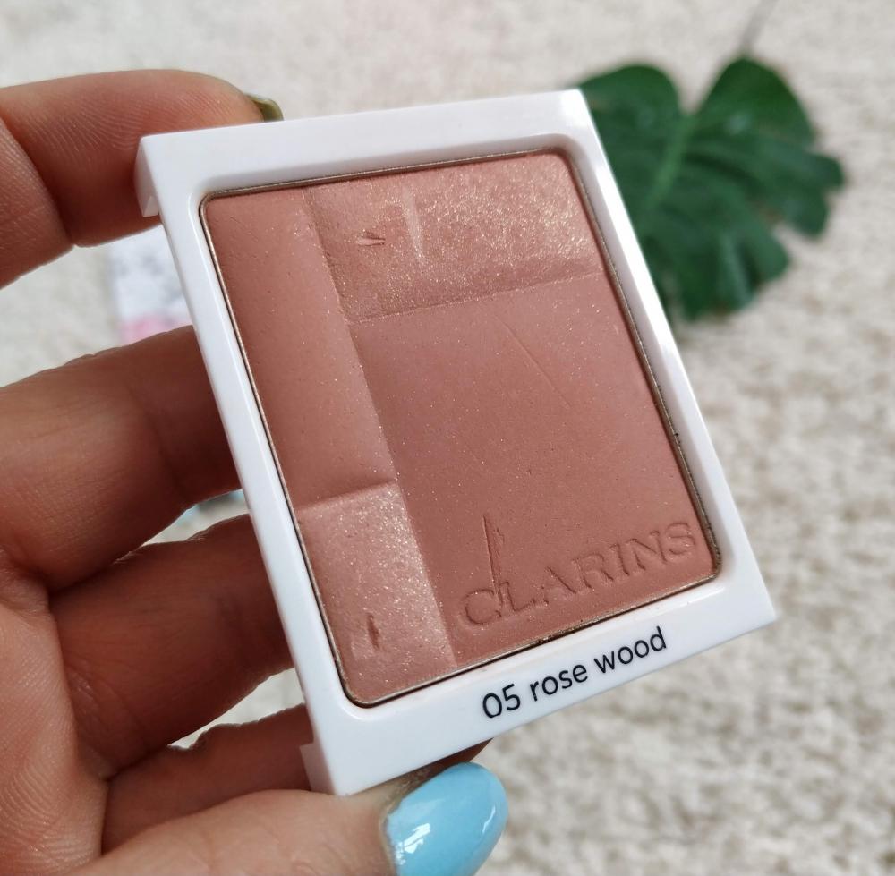 CLARINS Colorete Blush Prodige 05