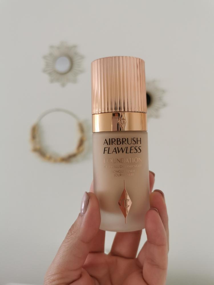 Airbrush flawless tono 3n