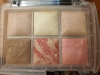 Hourglass Paleta AMBIENT HOLIDAY