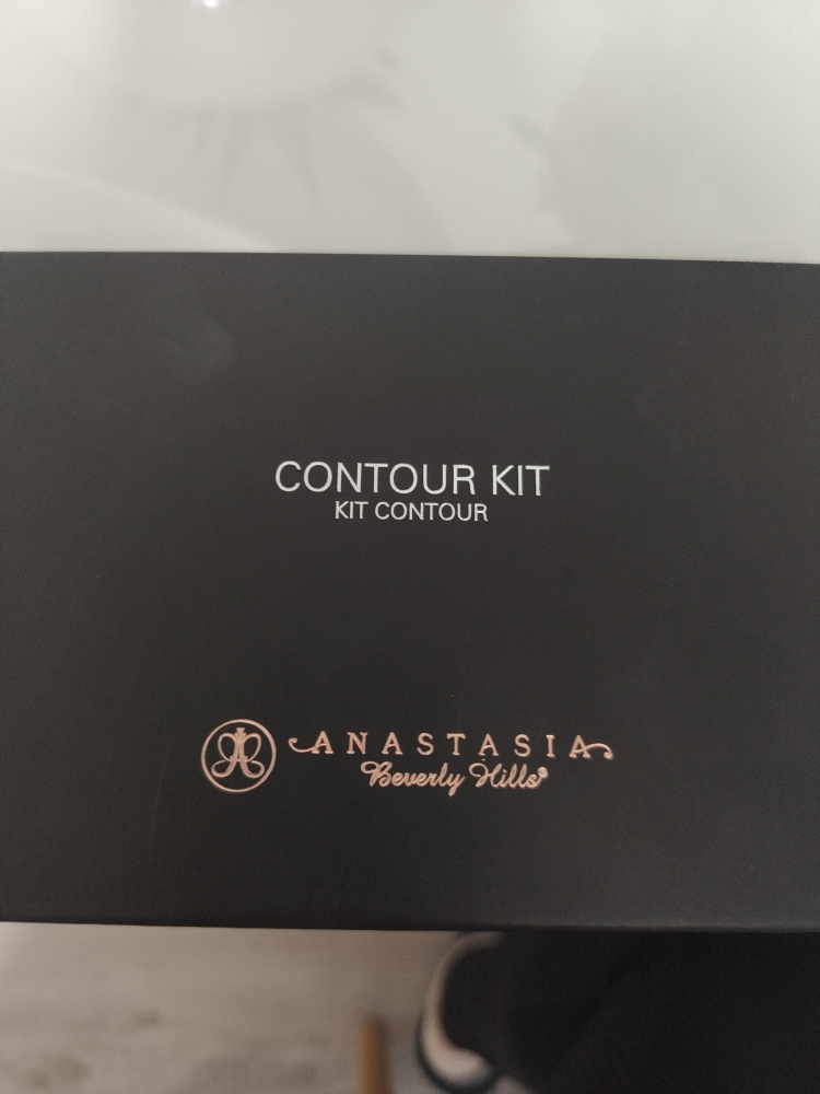 Contour Kit anastasia