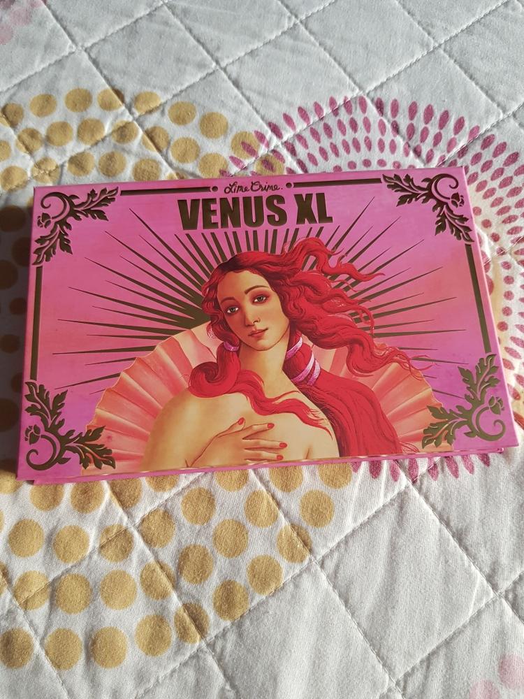 Venus XL lime crime