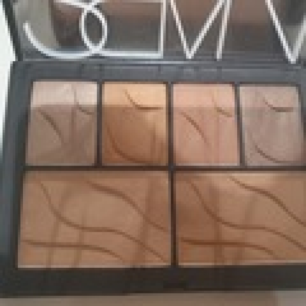 PALETA DE SOMBRAS SUMMER LIGHTS