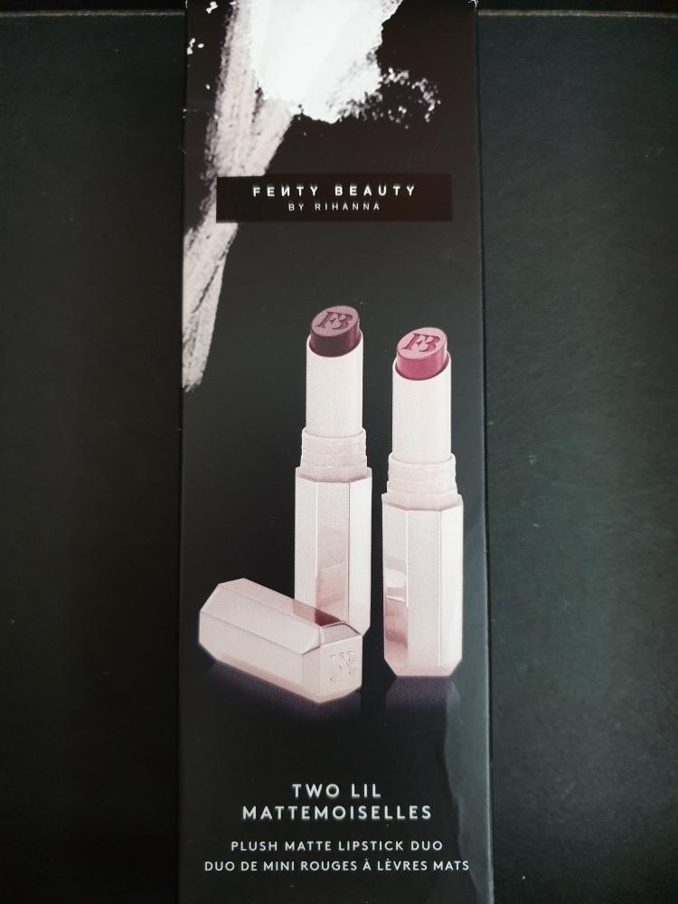 Kit fenty beauty