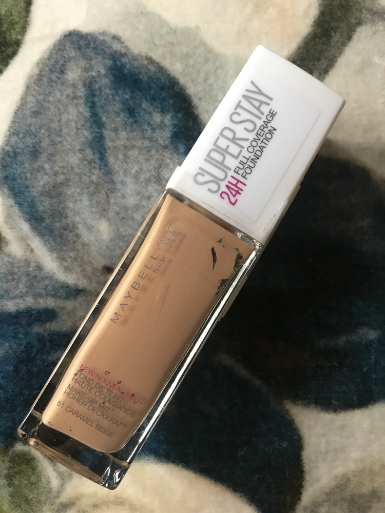 Superstay 24h Maybelline