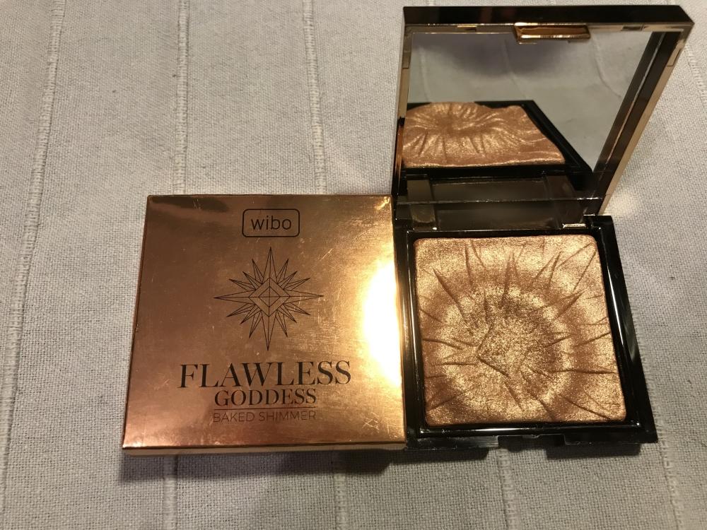 Iluminador Flawless  Wibo