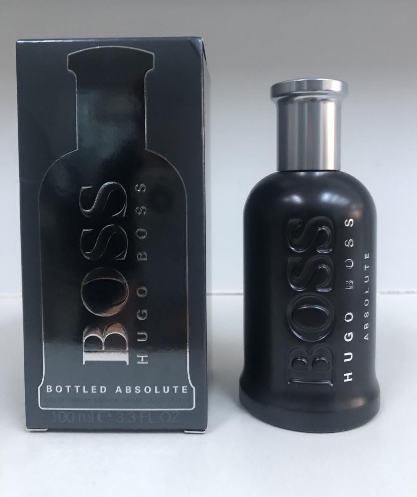 Boss Hugo Boss Bottled Absolute