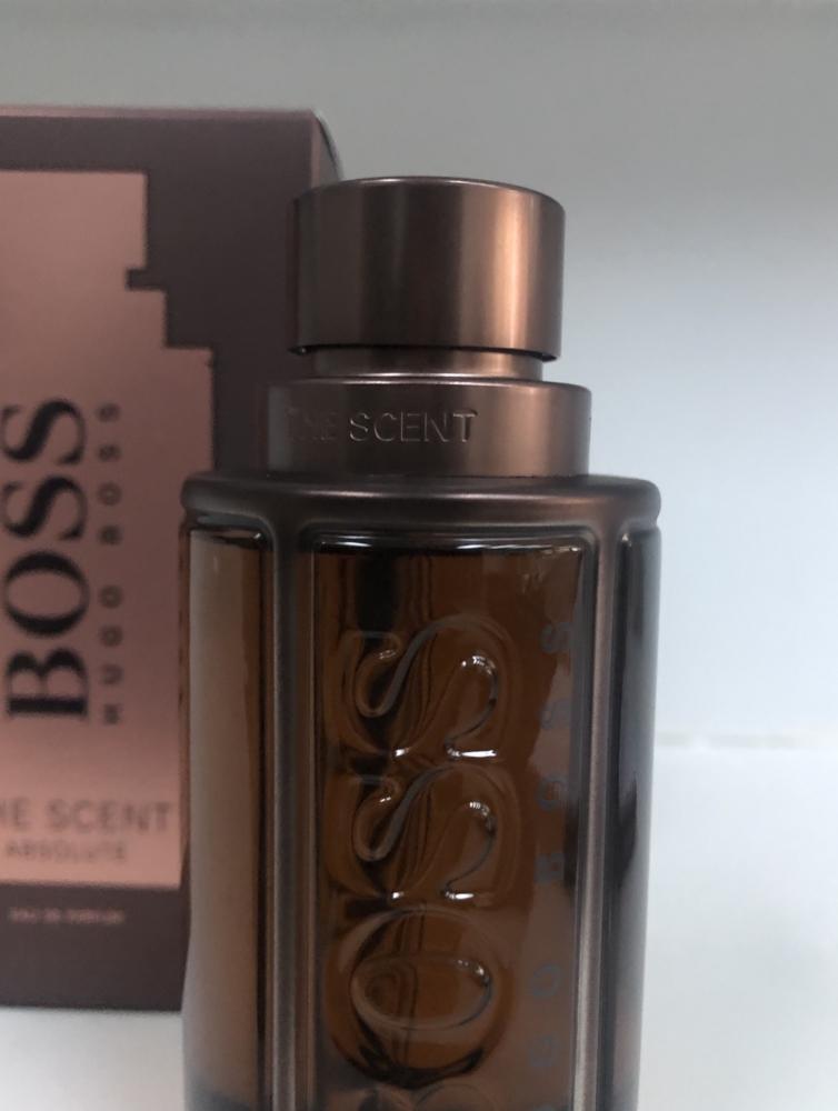 Boss Hugo Boss The Scent Absolute