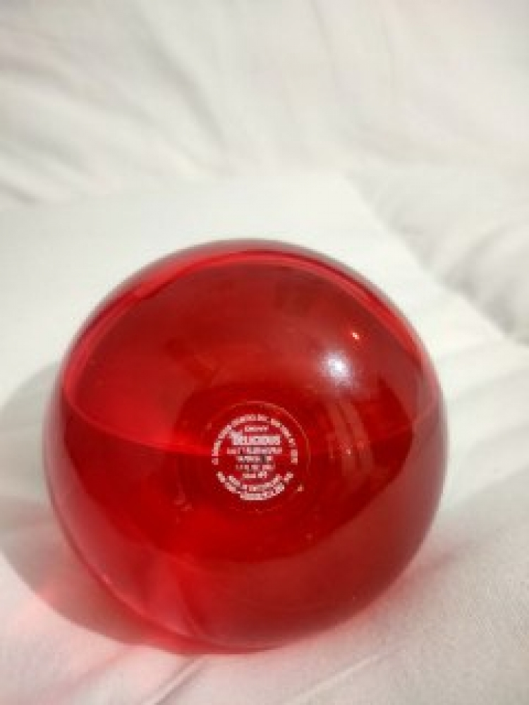 Perfume DKNY Be DELICIOUS Red
