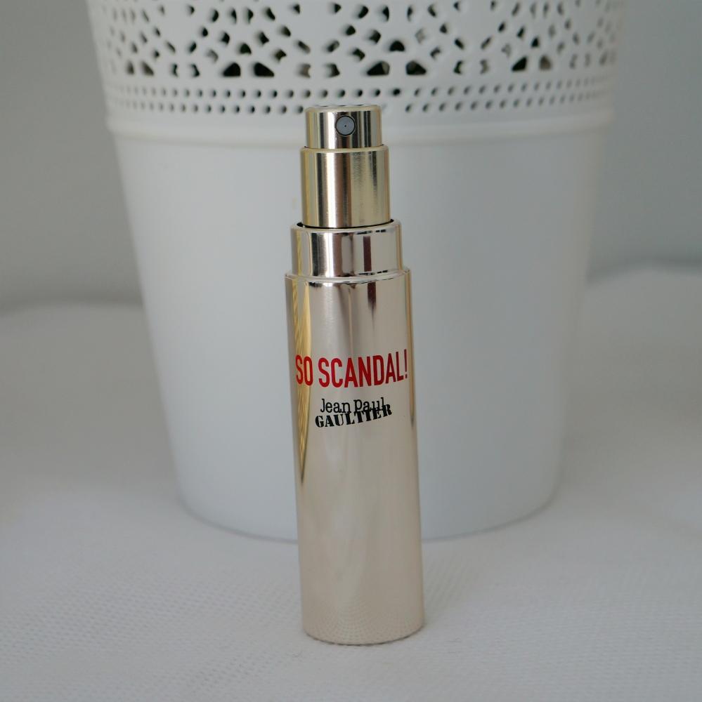 Jean Paul Gaultier So Scandal Eau de Parfum 10 ml