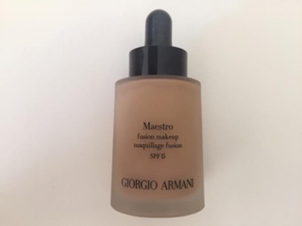 Base de maquillaje Maestro Giorgio Armani GIORGIO ARMANI
