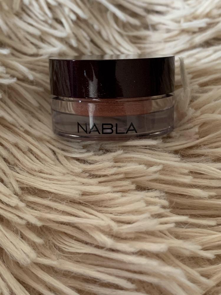 Sombra en crema Nabla - tono DUSK