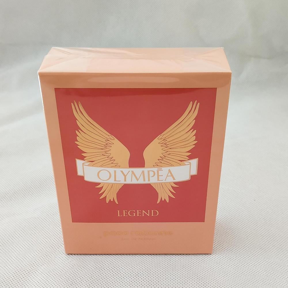 Olympéa Legend Eau de Parfum 80 ML