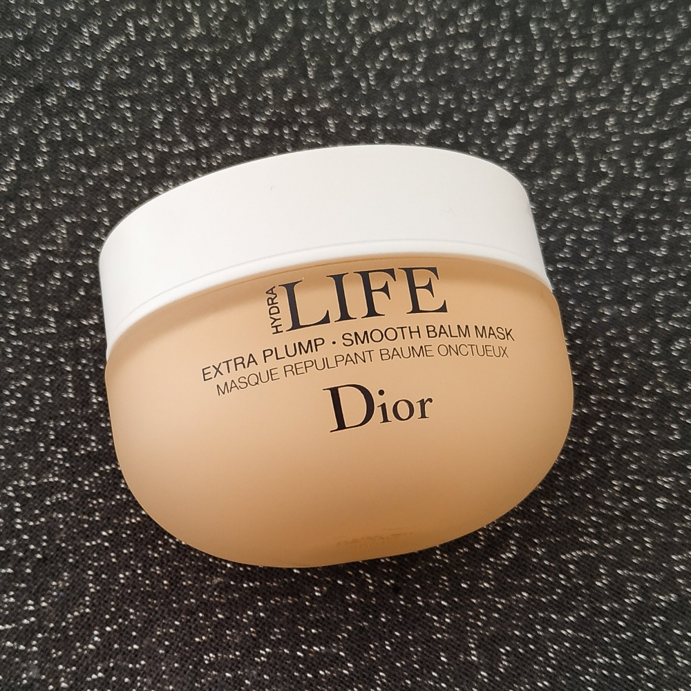 Dior Hydra Life Masque Repulpant Baume Onctueux 50 ML