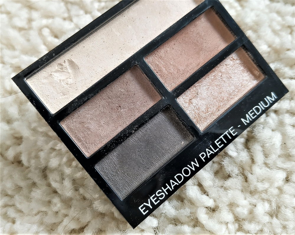 CHANEL Les Beiges Palette regard belle mine naturelle - medium
