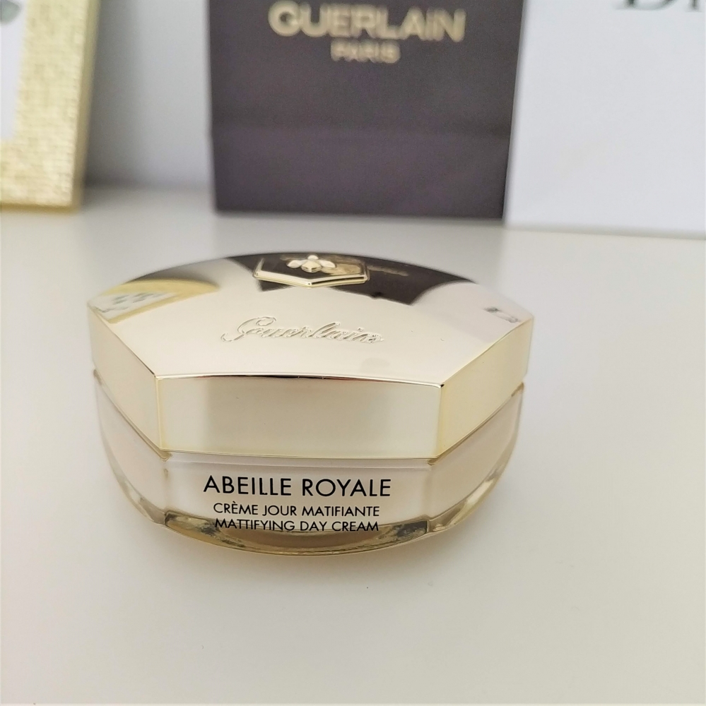 Guerlain Abeille Royale Crema de Día Matificante 50 ml