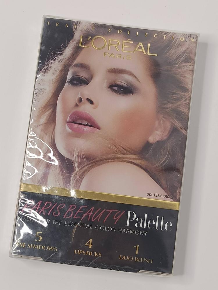 Paleta de Belleza Paris Beauty LOREAL