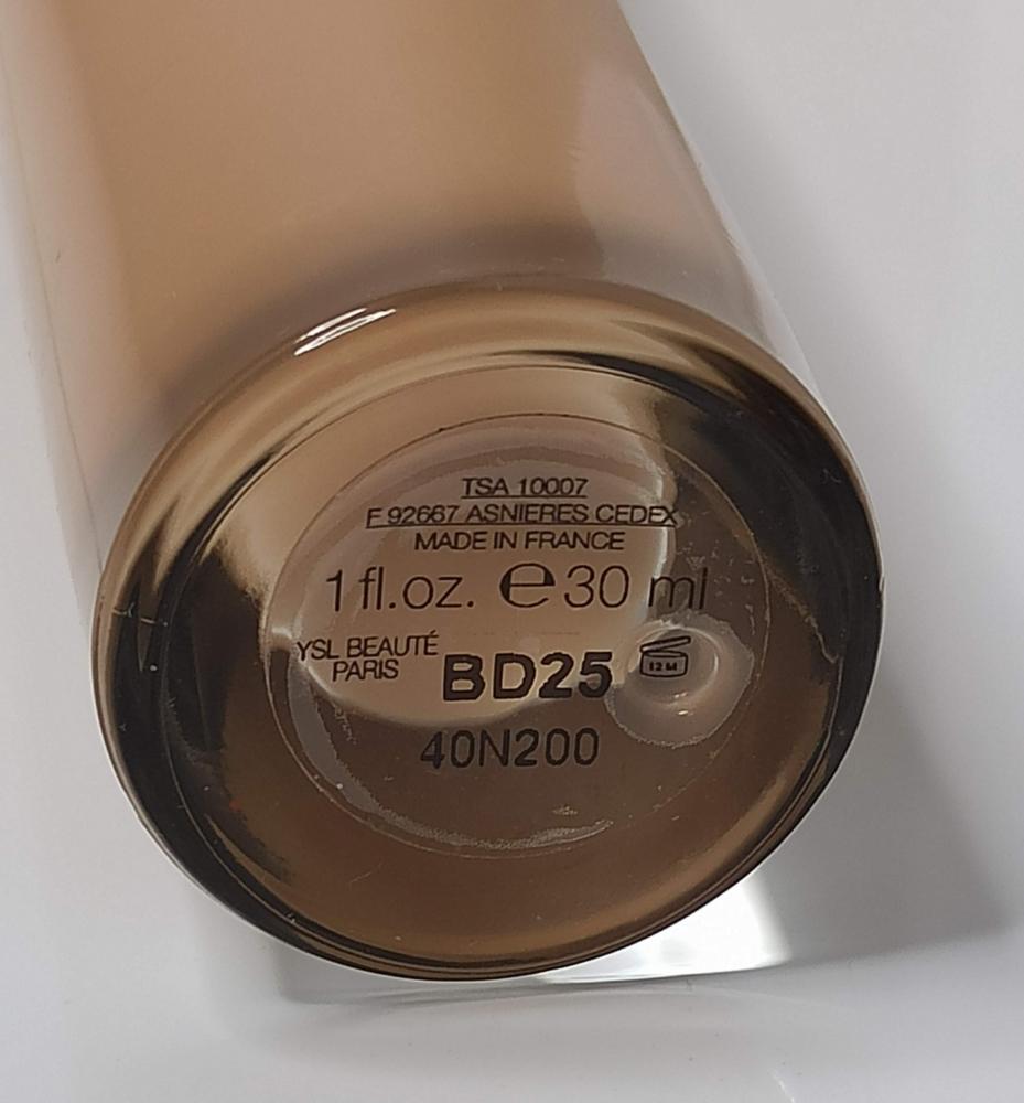 Base de maquillaje Touche Eclat BD25 Yves Saint Laurent YSL