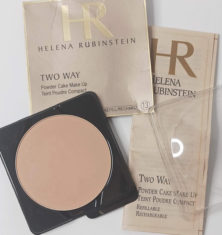 Base Polvo Two Way Powder 13 Helena Rubinstein