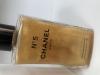 N 5 Chanel Fregments D'Or Sparkling Gel