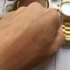 BRONCEADOR CHOCOLATE GOLD