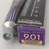 SET Tinte Loreal DiaLIGHT y Oxigenada 1L