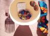 Cuenco de calabaza producto solidario de Burkina Faso