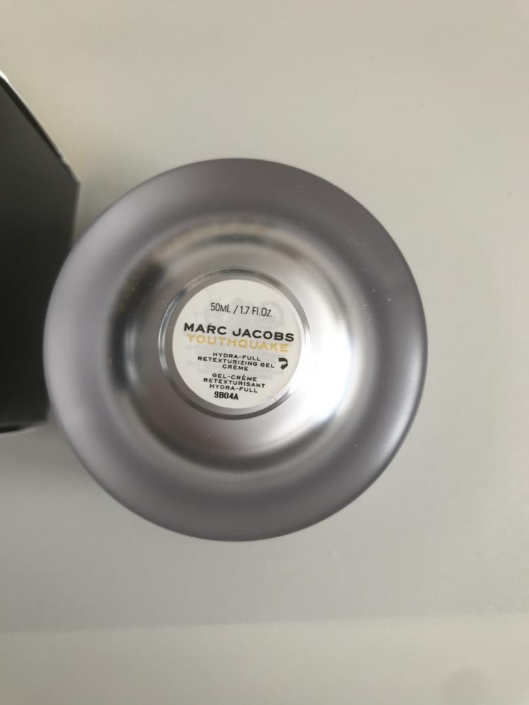 Marc Jacobs cream