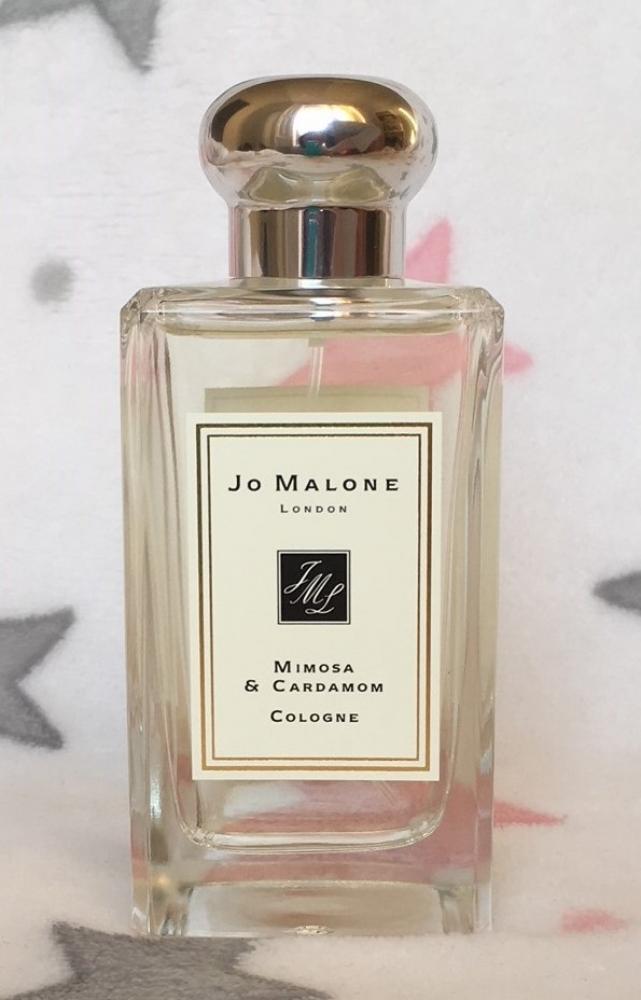 Jo Malone - Mimosa & Cardamom Cologne 100ml.