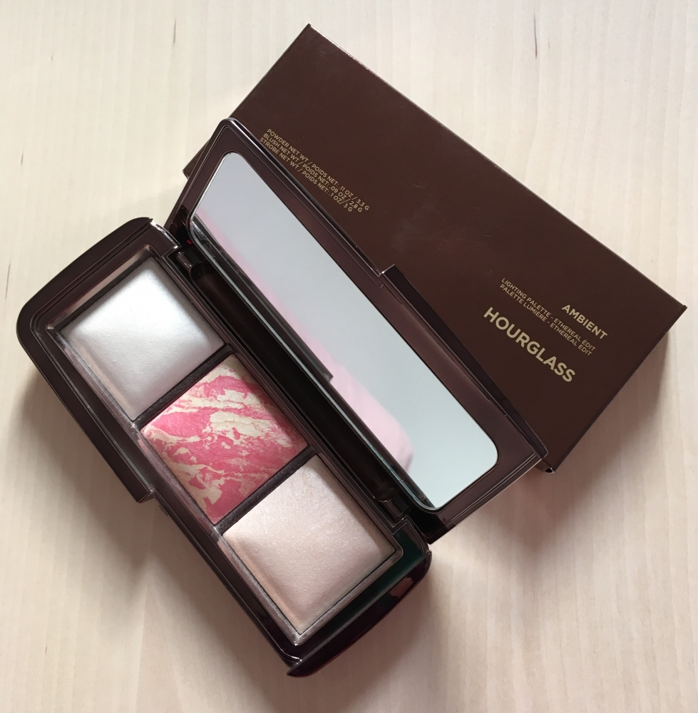 Hourglass Ambient Lighting Palette - Ethereal