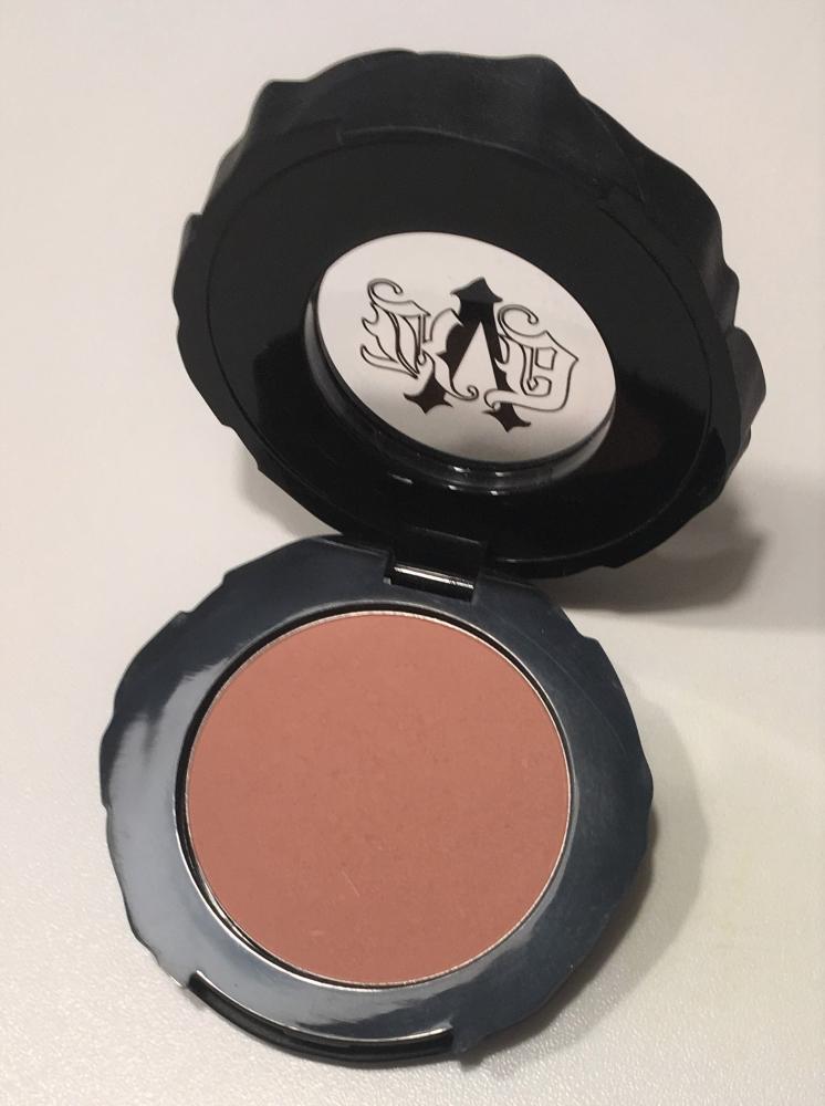 Colorete KVD - Honeysuckle