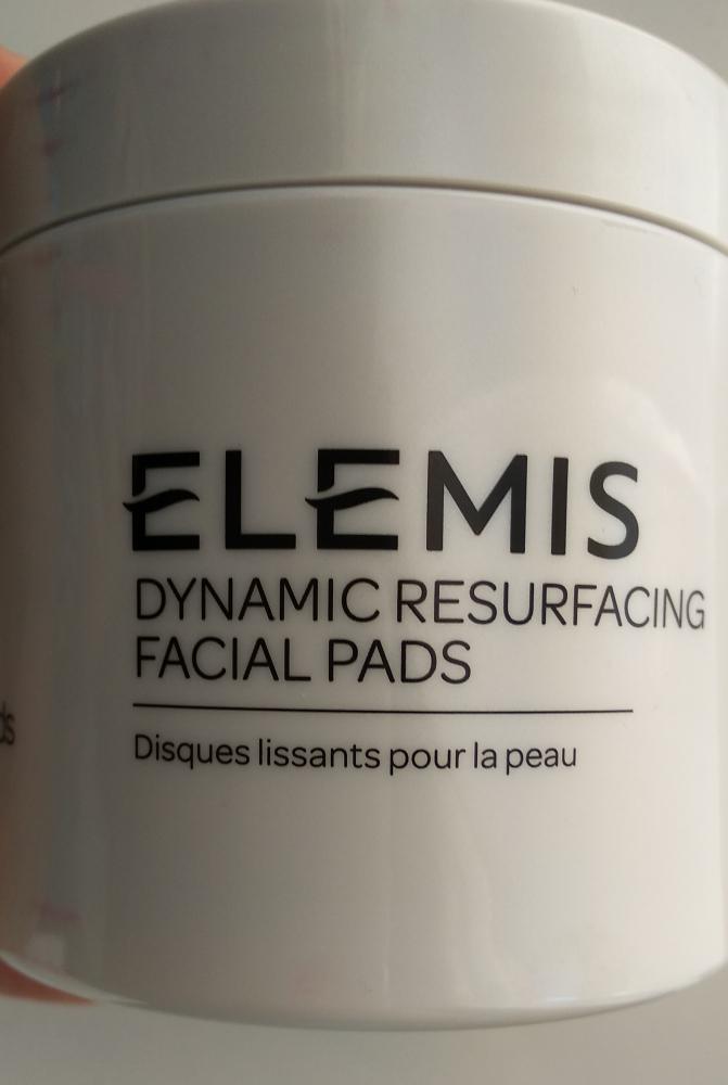 ELEMIS Facial pads
