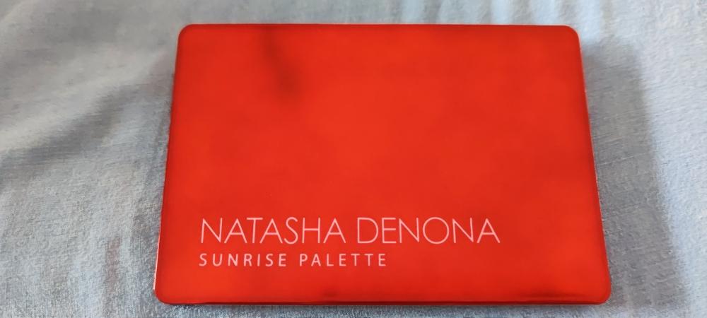 Sunrise Palette
