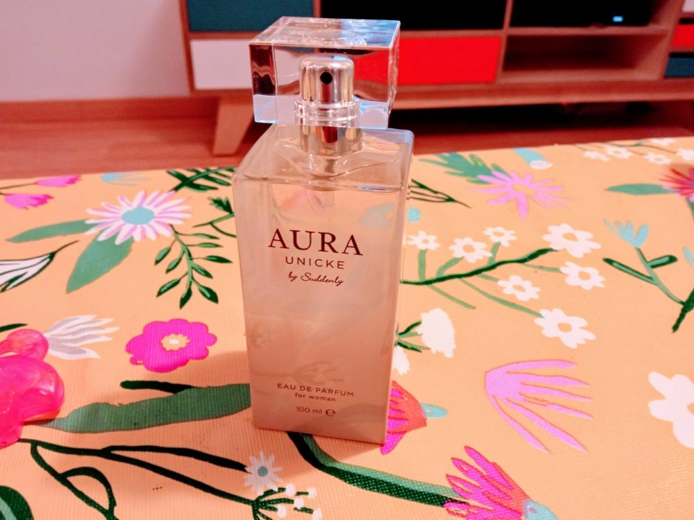 Perfume Aura Unicke 100ml