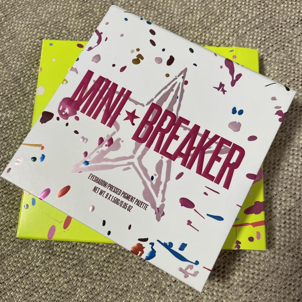 MINI BREAKER Jeffree Star