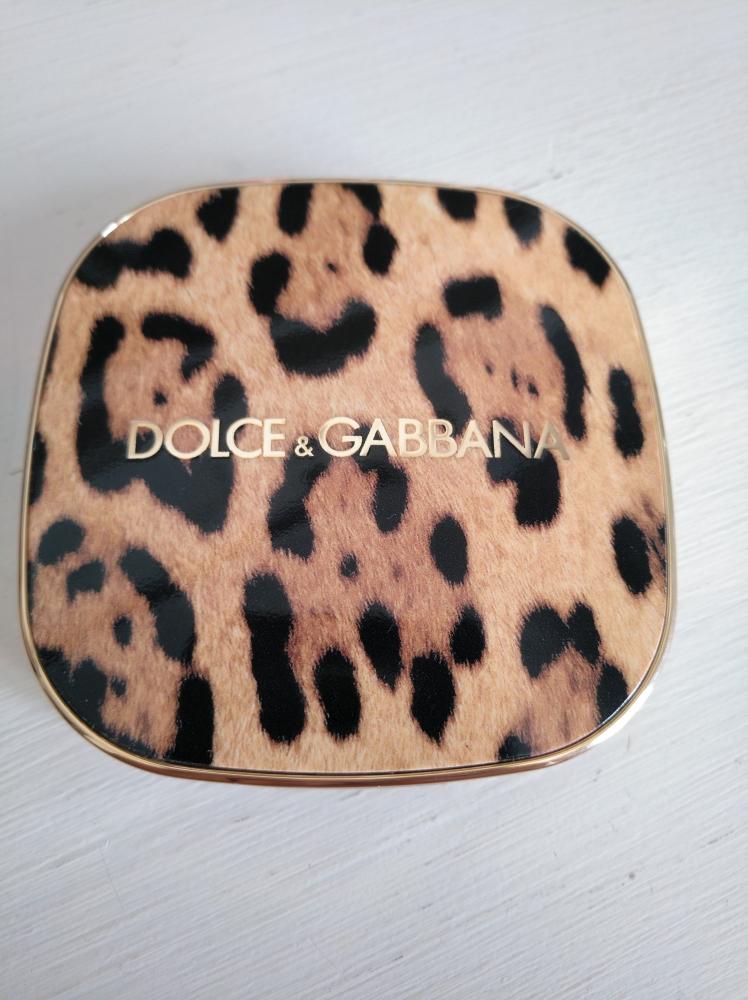 Sweet Cocoa Eyeshadow Dolce Gabbana