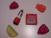 Lote labial mate H&M y colorete en crema Rimmel