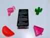 Dúo de sombras metálicas Hard Candy